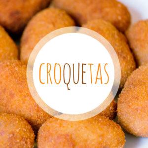 Croquetas Mireia Carbó